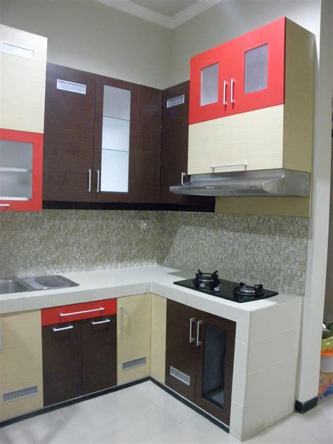 desain dapur minimalis harga kitchen set murah surabaya kitchen set minimalis