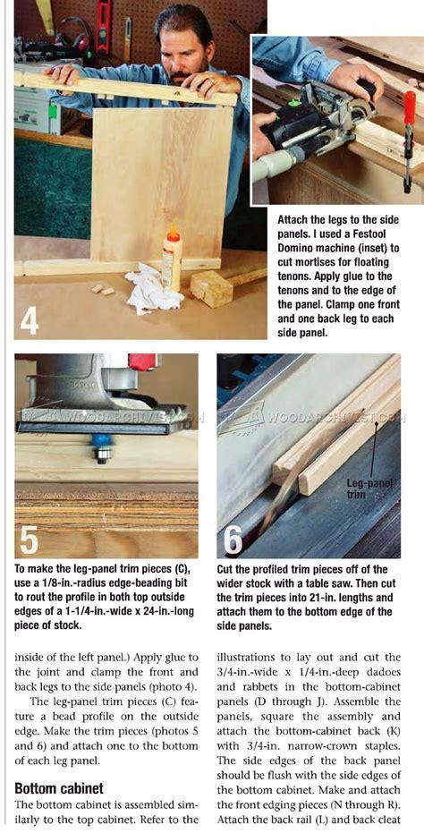 Student Desk Plans Woodarchivist Student Desk Woodworking Plans