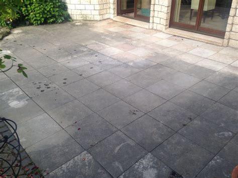 steine versiegeln terrassenreinigung reinigungsservice klimt