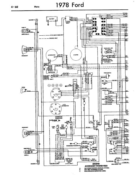 Ford F 150 Wiring Diagram 7 Wire - Wiring Diagram
