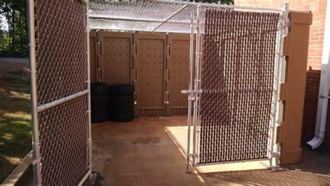 atlanta dumpster designs  security roof blog dumpster