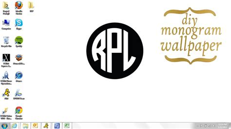 create a monogram wallpaper video search engine at make your own monogram wallpaper 2017 2018 best cars