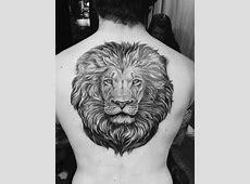 Imagenes de Tatuajes de Leones – Tatuajes Para Mujeres y ... Easy Tribal Animal Drawings