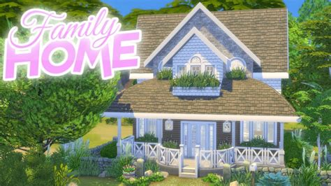 the sims house building family farm youtube idolza country family home the sims 4 laundry day stuff pack