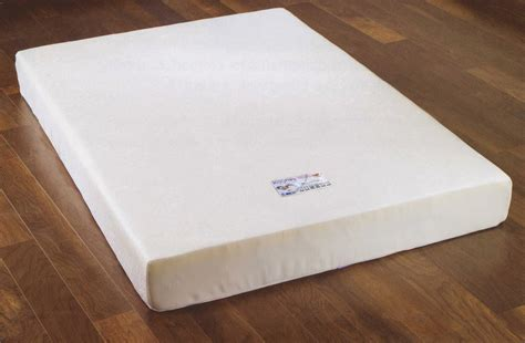memory foam bed memory maestro king size memory foam mattress by kayflex
