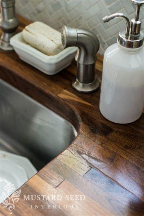 Butcher Block Bathroom Countertop 1000 Images About Butcher Block Counters On Pinterest