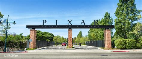 pixar animation studios 3 questions for collaborative pixar animation studios location www pixshark com