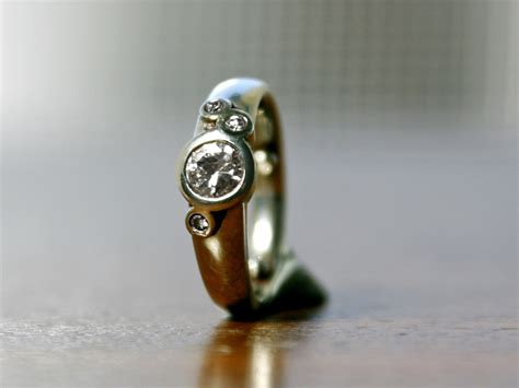 direct digital wedding rings make