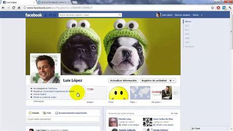 imagenes hot en facebook c 243 mo crear publicaciones en facebook a 241 adir fotos