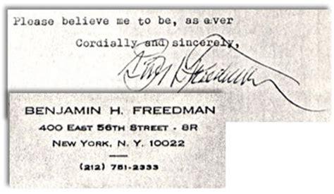 a defector warns america benjamin freedman a defector warns america kevin alfred strom