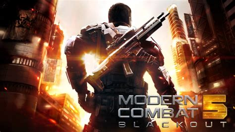 Modern Combat 5 | modern combat 5 blackout review war never changes