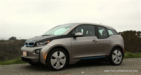 Bmw I3 Range by 2015 Bmw I3 Range Extender Shifter The About Cars