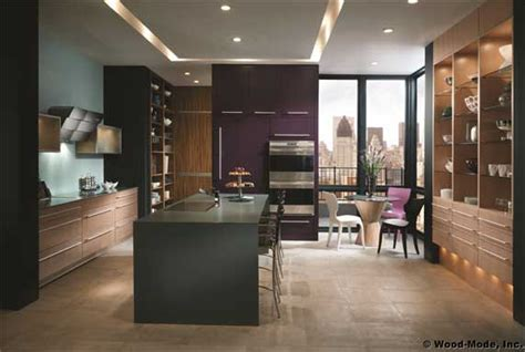 urban kitchen design create the look of this wood mode urban revival kitchen