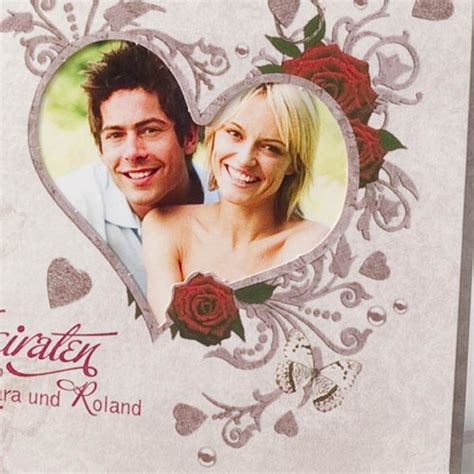 Hochzeitseinladung Deckblatt by Hochzeitseinladung Quot Quot Einladungskarte Zur Hochzeit