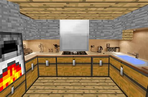 Minecraft Kitchen Blueprints Minecraft Modern House Blueprints Xbox Minecraft Xbox
