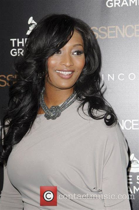 Tocarra In by Toccara Jones The Second Annual Essence Black In