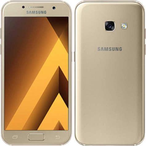 Samsung Galaxy A3 2017 16gb Gold samsung galaxy a3 2017 16gb gold smartphones photopoint