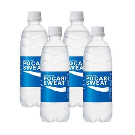 Pocari Sweat Botol 500ml 24 Pcs jual pocari sweat 500 ml x 4 pcs harga