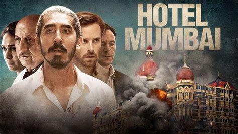 hotel mumbai public review dev patel anupam kher