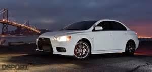 Mitsubishi Evo X Mr Test And Tune 2014 Mitsubishi Evo X Mr Adding Power With