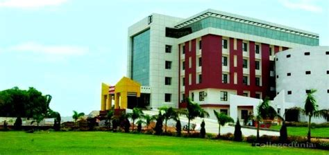 Institute Of Technology Mba Cost by Dayanand Dinanath Institute Of Technology Ddit Kanpur