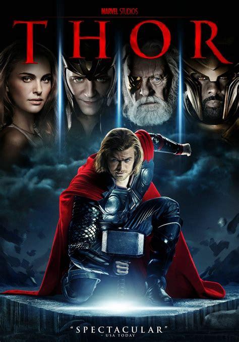 thor film marvel movies thor videorecording dvd dvd thor 1 videodisc movies