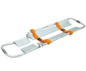 Aluminium Scoop Stretcher 9 11 jual tandu scoop tandu skop alumunium aluminium scoop