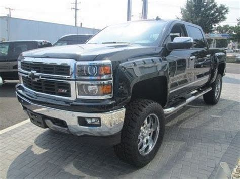 southern comfort truck accessories 2014 chevy silverado 1500 ltz crew cab southern comfort