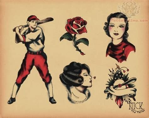 old school pin up girl tattoo designs school images designs