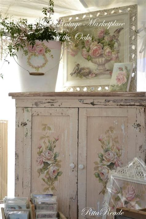 540 best shabby chic romantic decor images on pinterest