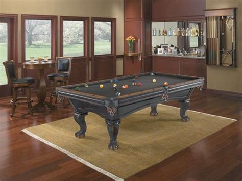 Family Leisure Pool Tables by Glenwood