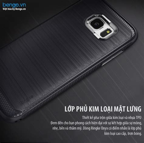 Harga Samsung S7 Edge Lung á p læ ng samsung galaxy s7 edge ringke onyx â bengo
