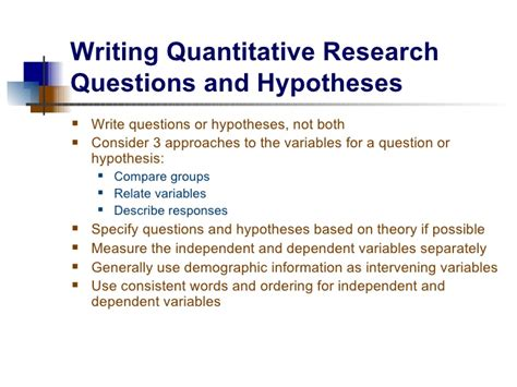 dissertation hypothesis order composition dissertation hypothesis