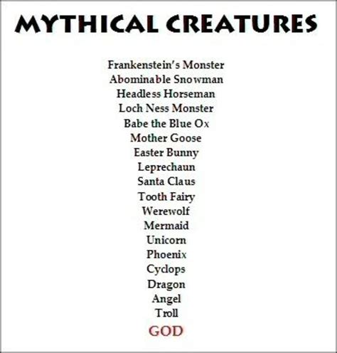 mythical monsters names 17 best images about mythical creatures on pinterest