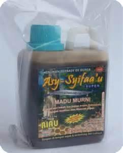 Habatussauda Al Amin Ums grosir madu maag al amin produk pilihan untuk kesehatan keluarga anda