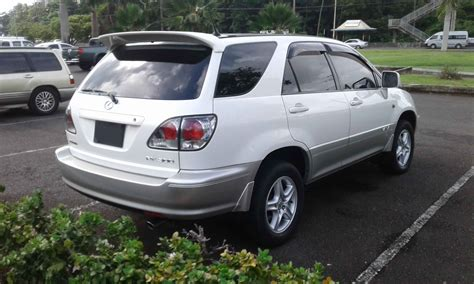 harrier lexus rx300 100 harrier lexus interior 1999 toyota harrier