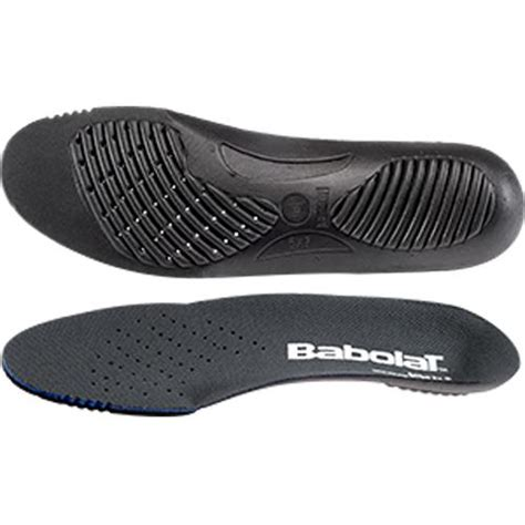 insoles to babolat ortholite memory foam tennis shoes