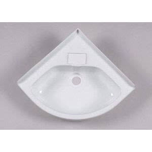 Caravan Bathroom Sinks by Corner Bathroom Basin Sink 14 Quot Caravan Motorhome Cervan