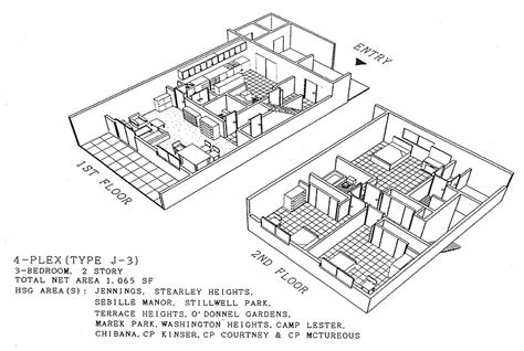 ranch house plans foster 30 846 associated designs c foster housing floor plans southern heritage home