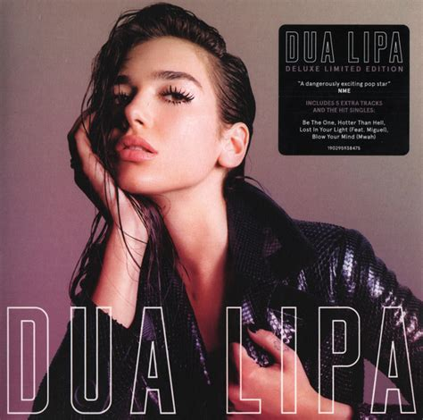 dua lipa website dua lipa dua lipa cd album at discogs