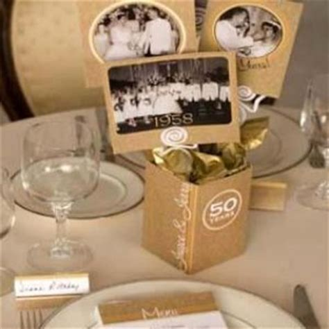 43 best images about 50th Wedding Anniversary Ideas on