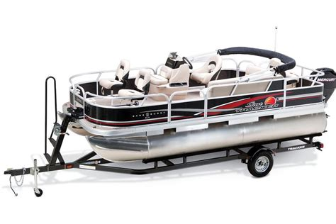 bass tracker pontoon sun tracker boats fishing pontoons 2015 bass buggy 16