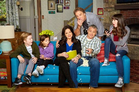 cast of with a with a plan tv show on cbs canceled or renewed