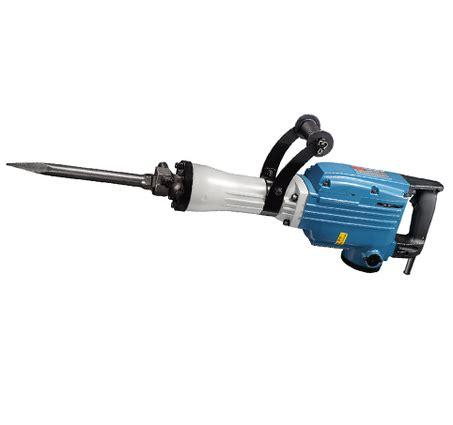 Hitachi Hammer 39 5 Joule Ph65a demolition hammer dzg 15 surabaya teknik