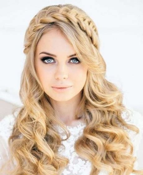 hairstyle ideas for debut good easy hairstyles