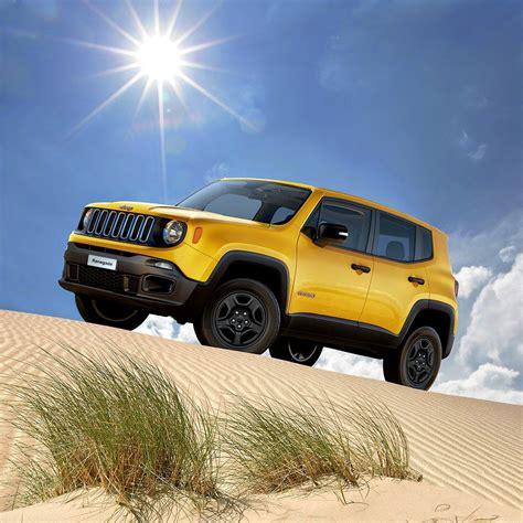 Jeep Renegade Forum Jeep Renegade 20 Multijet 140 Cv Limited 4x4 Active Drive