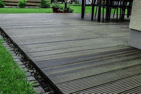 bankirai terrasse pflege bankirai terrasse pose d 39 une terrasse en bois naturel