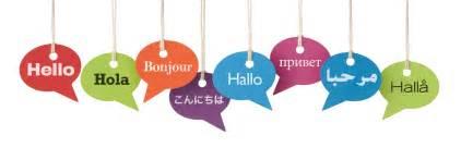 language services website localisation in