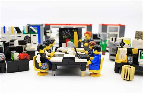lego office emcrit podcast 209 gtd redux opportunities time