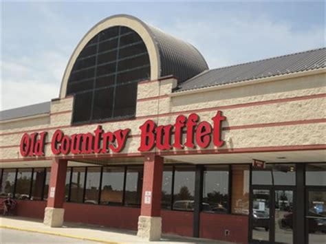 old country buffet chicago il buffet restaurants on